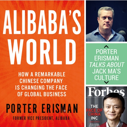 Alibaba Company Culture Case Study: East meets West