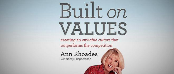 Built-on-values