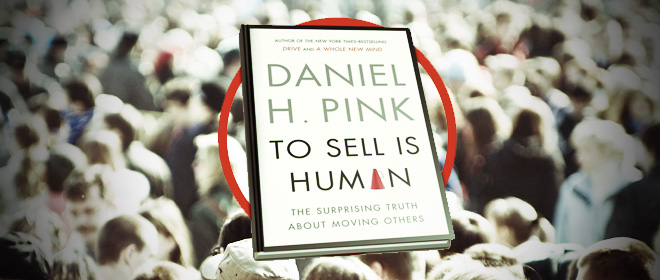 Dan-Pink-To-Sell-Is-Human