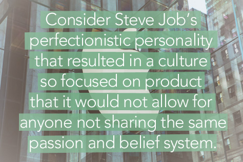 Perfectionistic-Culture